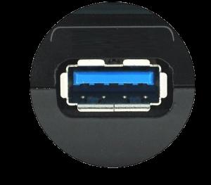 USB 3.0 Type A female