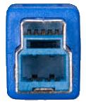 USB 3.0 Type B Female