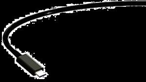 USB 3.1 Gen 2 Type C Male