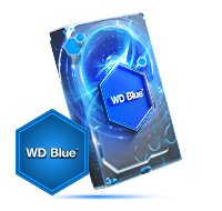 WD Blue 3.5 Inch