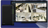 WHAT IS THE BEST nas FOR sUVEILLANCE AND cctv