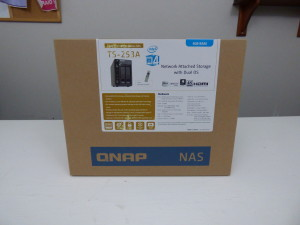 buy the QNAP TS-253A-4G from SPAN.COM