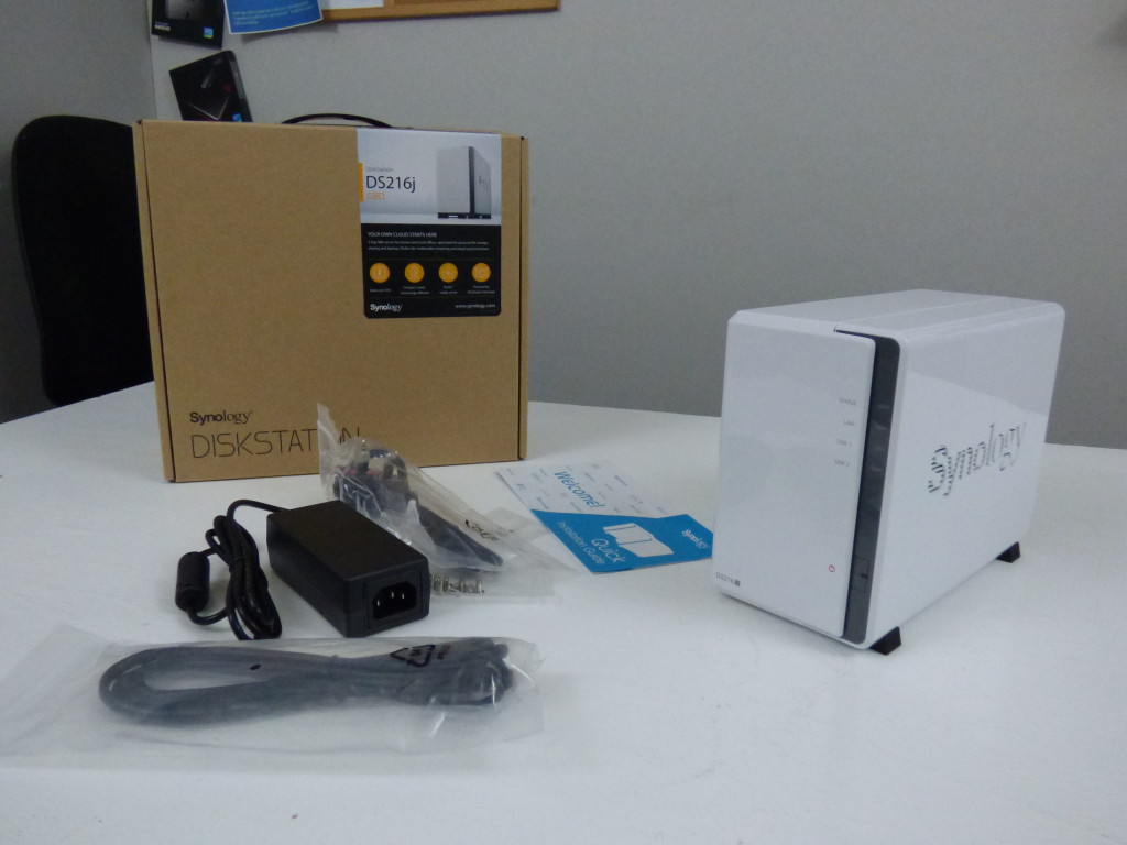 Synology DS216J Budget NAS for Cost Effective Network Attached Storage Users 9