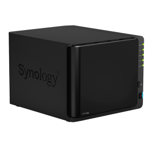 The Synology DS416PLAY Walkthrough and Talkthrough with SPAN.COM 6