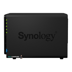 The Synology DS916+ Walkthrough and Talkthrough 3
