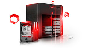 Should you buy WD Red Pro Drives or Ordinary WD Red NAS drives - Featuring the