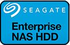 seagate enterprise nas logo