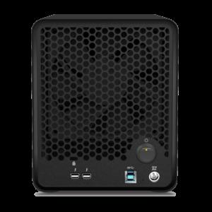 The Drobo 5Dt Turbo 5-Bay Thunderbolt2 and USB 3.0 Enclosure Walkthrough and Talkthrough