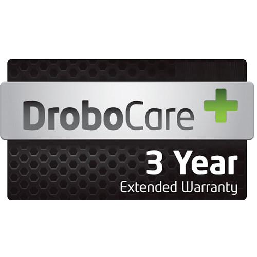 The Drobo 5Dt Turbo 5-Bay Thunderbolt2 and USB 3.0 Enclosure Walkthrough and Talkthrough 6