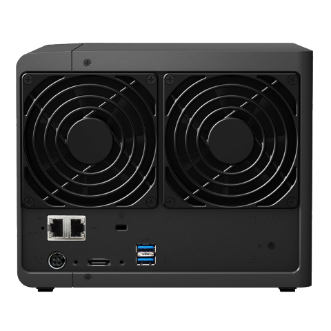 The Synology DS916+ Unboxing, Walkthrough and Talkthrough 4