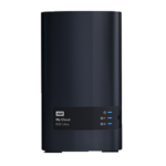 The WD My Cloud EX2 Ultra 4TB NAS Unboxing, Walkthrough and Talkthrough 2