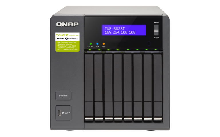 the-qnap-tvs-882st2-2-5-ssd-and-hdd-thunderbolt-2-nas-with-usb-3-1-tb2-10gbe-and-more