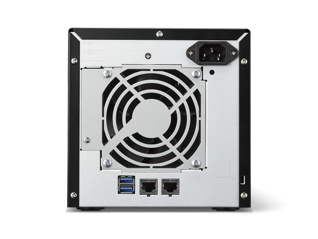 Choosing the right Buffalo NAS for 2017 – The TeraStation 3010 Series 2-Bay and 4-Bay NAS Servers 4