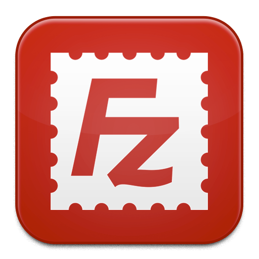 Install filezilla on your QNAP NAS with Kodi