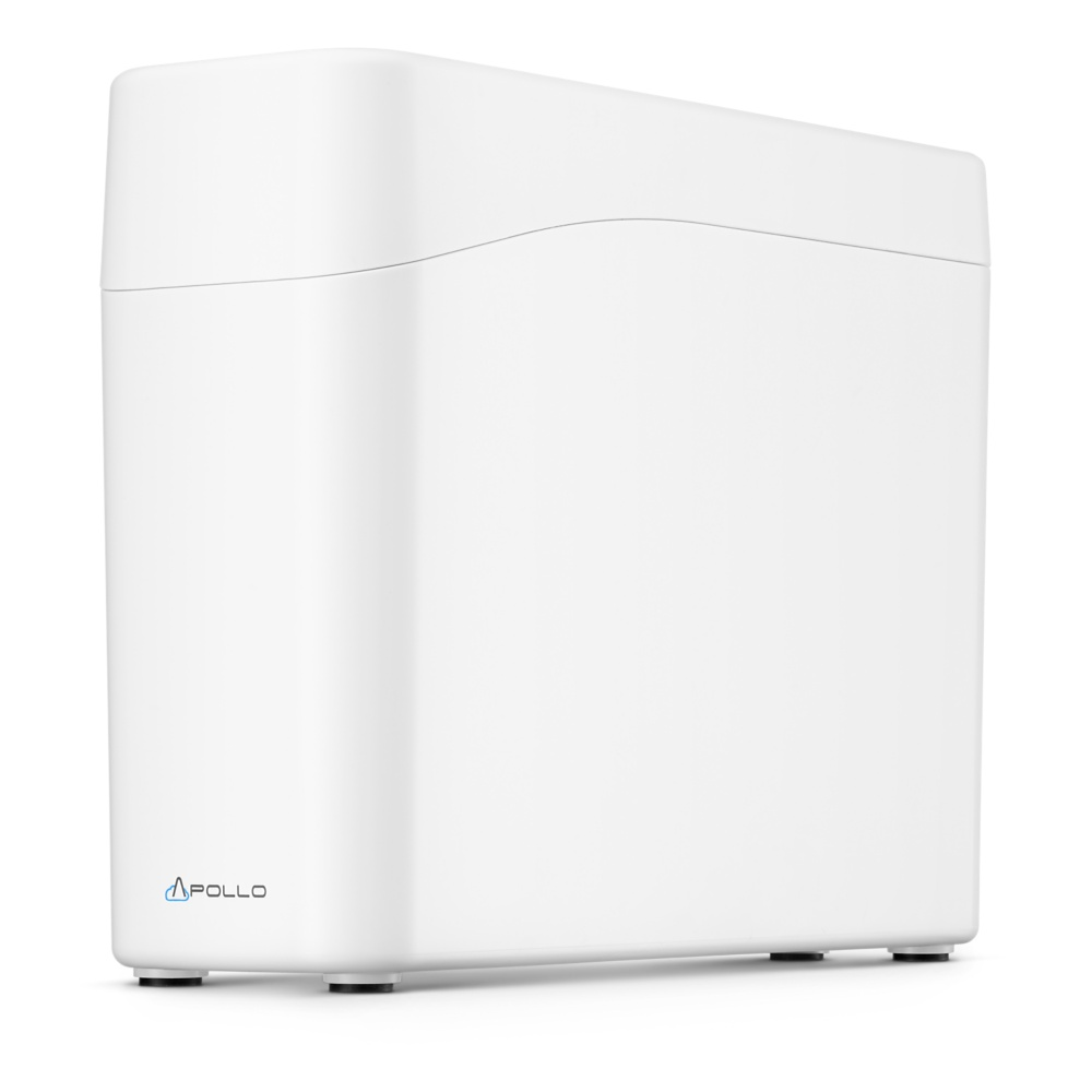 The Apple Time Capsule Versus the Apollo Personal Cloud Storage - The Apple Time Machine NAS Faceoff 14