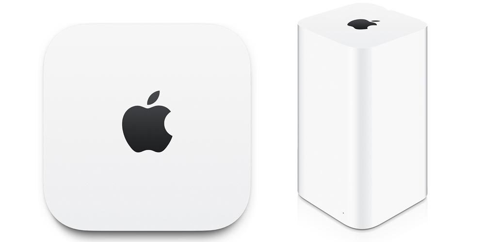 The Apple Time Capsule Versus the Apollo Personal Cloud Storage - The Apple Time Machine NAS Faceoff 2