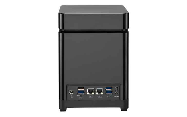 The QNAP TS-453Bmini NAS Versus TS-453mini NAS - What does the B stand for and is it worth your money 5