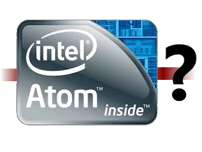 DS1817+ and DS1517+ from Synology what is the Intel Avoton CPU