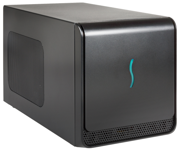 Sonnet eGFX Breakaway Box Thunderbolt 3 Expansion System for Desktop GPU and Other PCIe Cards