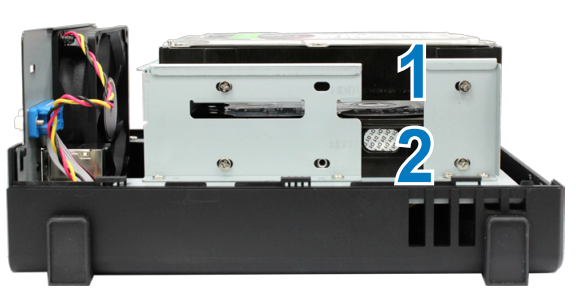 Setting Up Your Synology Surveillance NVR1218 NAS In Just 20 Minutes 12