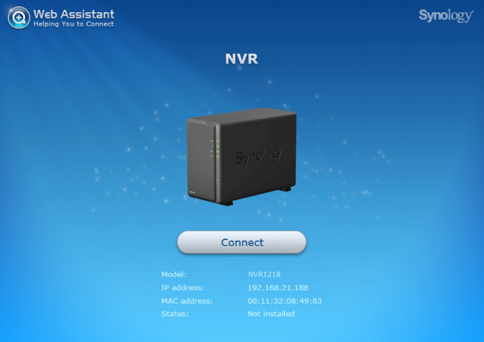Setting Up Your Synology Surveillance NVR1218 NAS In Just 20 Minutes 16