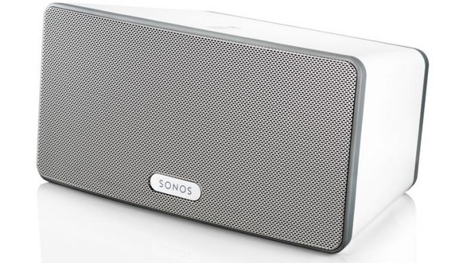 What is the best NAS for my Sonos play 3 Wireless Sound System