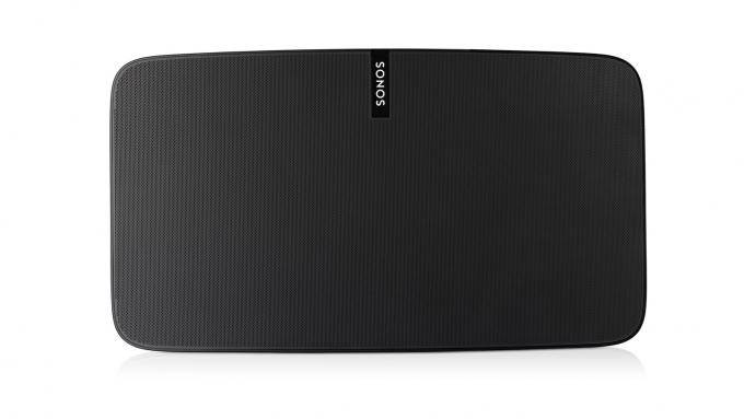 What is the best NAS for my Sonos play 5 Wireless Sound System