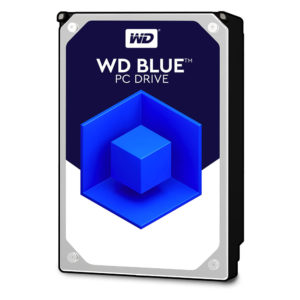 wd blue hard drives for desktop pc mac hard drive disk use