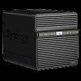 DiskStation DS418j Synology NAS 6
