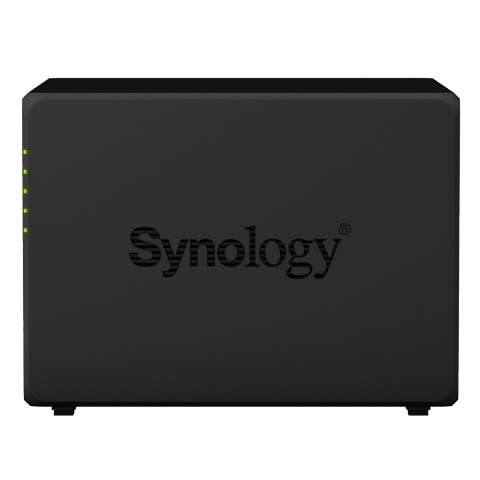 Ombi install synology ds418