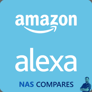 amazon alexa logo#
