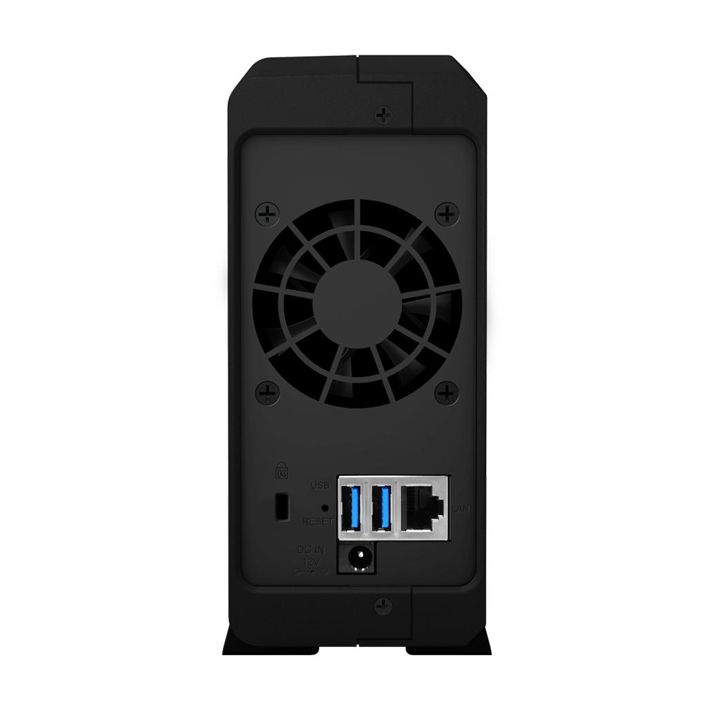 DiskStation DS118 NAS 4