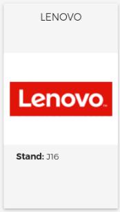 LENOVO NAS IP EXPO 2017 2018