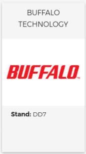 buffalo NAS 2017 2018