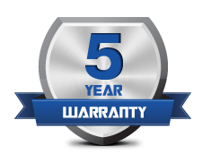 synology 5 year warranty