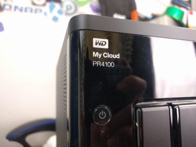 Wd My Cloud Media Server