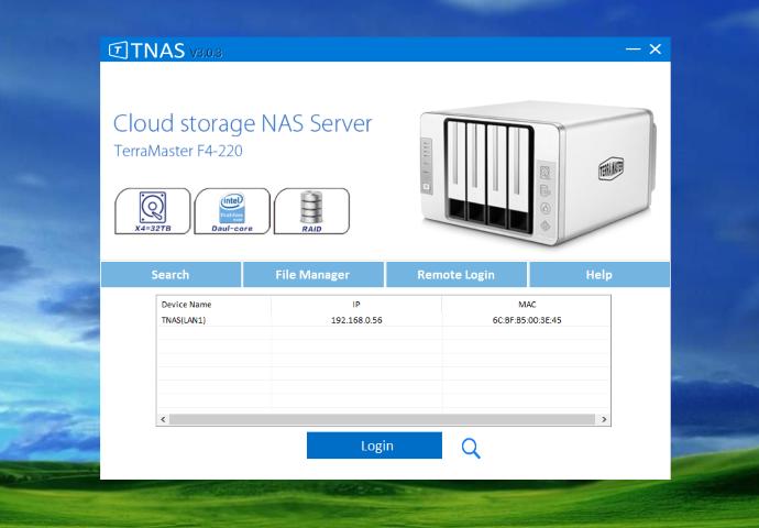 TerraMaster TOS 3 1 NAS Software Review - NAS Compares