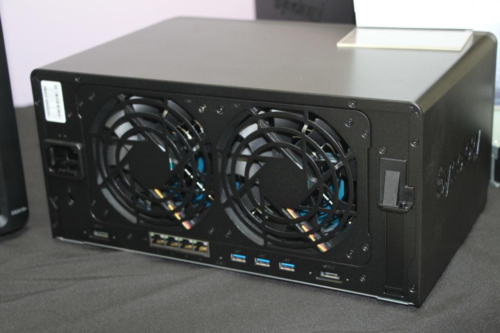 Synology Cpu Upgrade